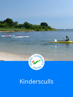 Kindersculls Camp