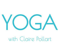 Yoga with Claire Pollart