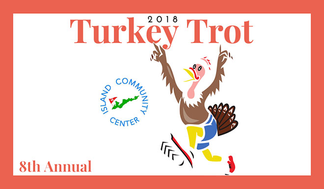 8th Annual Turkey Trot was a Great Success!