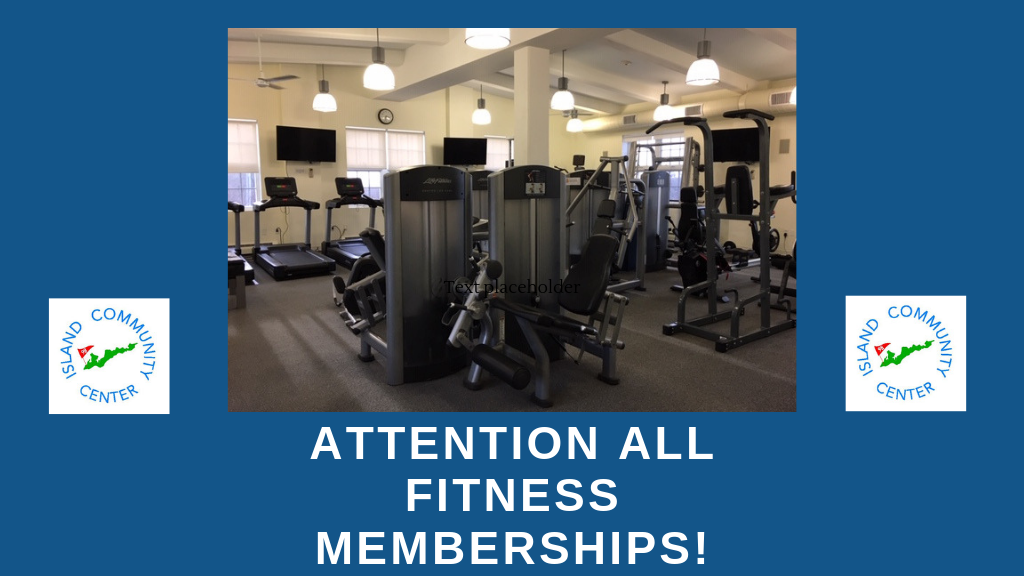 Important Info about Fitness Memberships