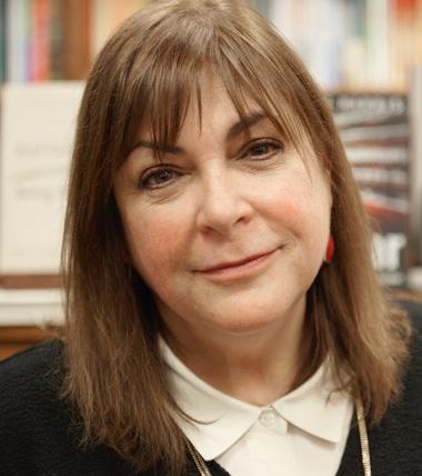 Ann Israel