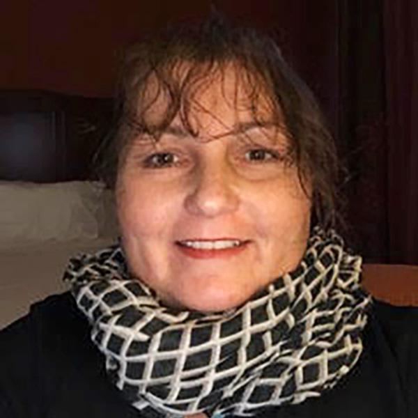Linda Mrowka