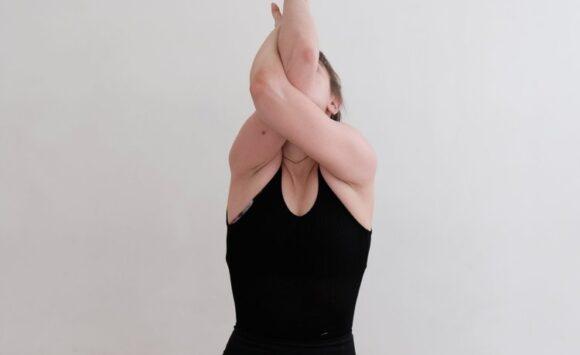 More Yoga in February!