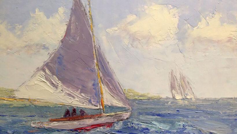 Howard Park Art Classes July 13-16