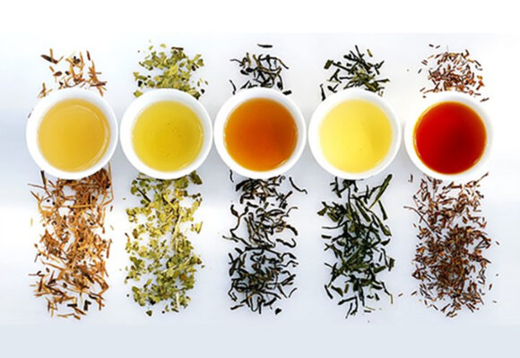 Boost Your Immune System With Tea
