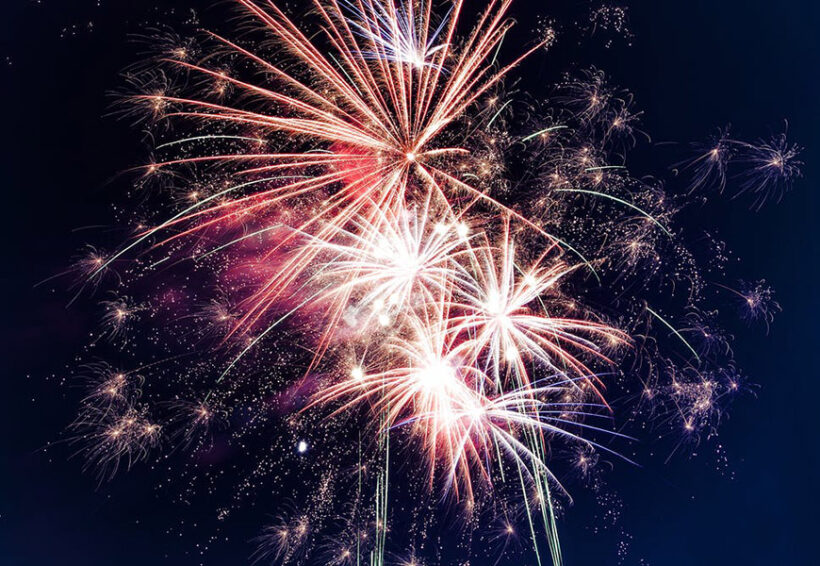 14th Annual Fireworks Cruise – SOLD OUT