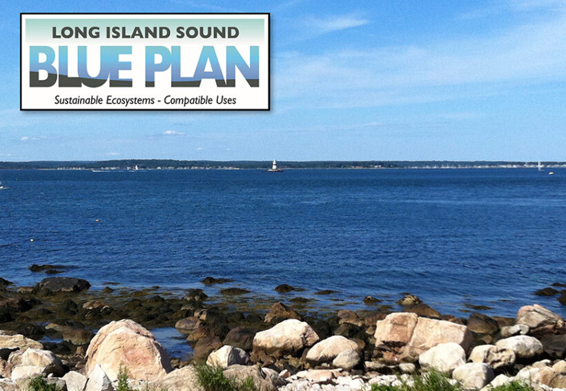 Long Island Sound Blue Plan Presentation June 20