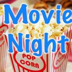 May 2021 Classic Movie Nights