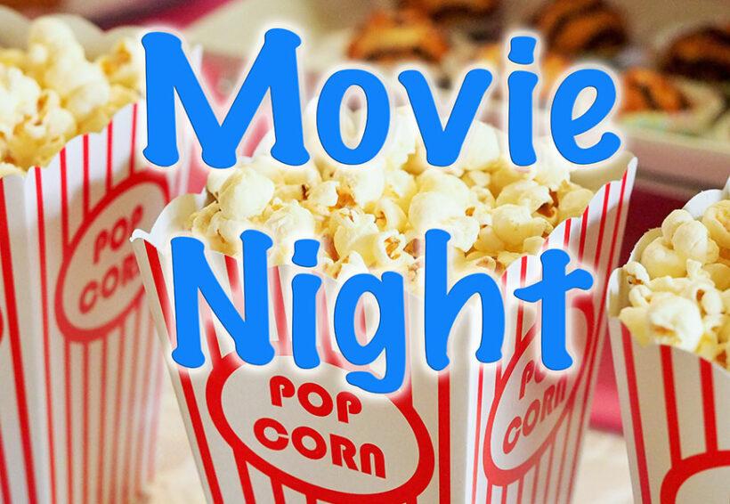 Classic Movie Nights – Thursdays at 7:00 PM